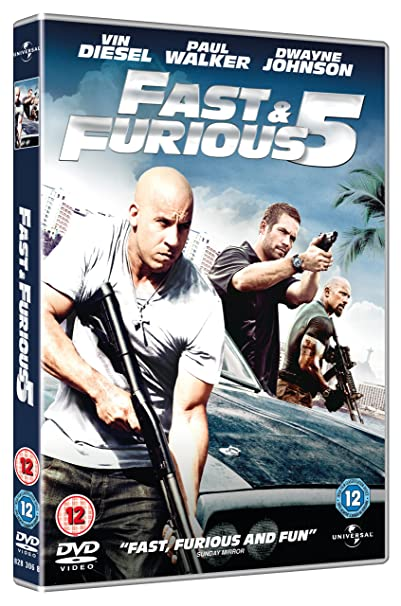 2 fast 2 furious (2003) car meets boat scene (9/9)   movieclips.