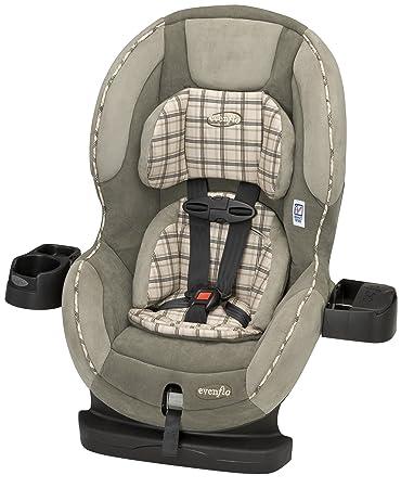 Evenflo Titan Elite DLX Convertible Car Seat