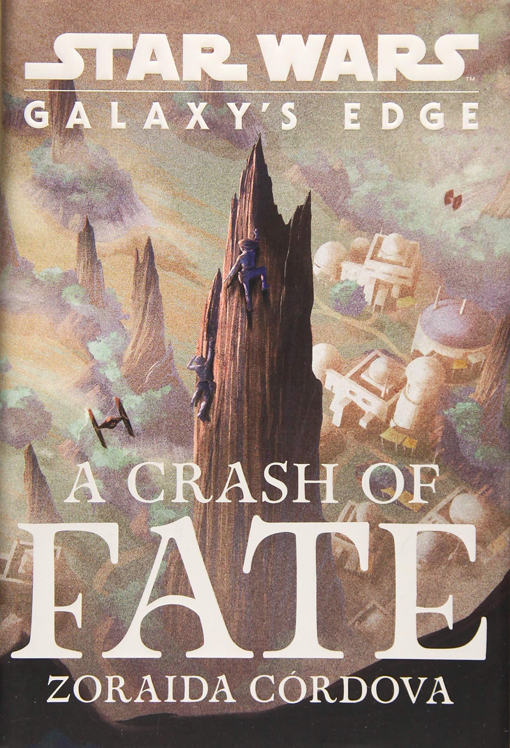timeline of star wars books