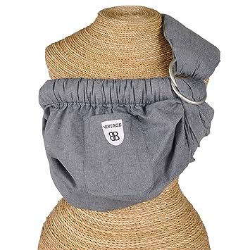 6b2eccafcd3 Amazon.com   Balboa Baby Dr. Sears Adjustable Sling - Indigo   Baby