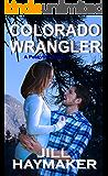 Colorado Wrangler (Peakview Series Book 4)