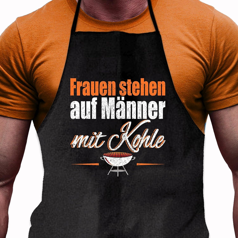 M/öge das Steak mit Dir sein ShirtStreet Grillen Grill Garten Party Frauen Herren Barbecue Baumwoll Grillsch/ürze Kochsch/ürze Flamme Grill Wars