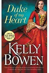 Duke of My Heart (A Season for Scandal Book 1) Kindle Edition