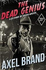 The Dead Genius (The Lieutenant Joe Sonntag Mysteries Book 2)