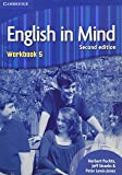 English in Mind Level 5 Workbook