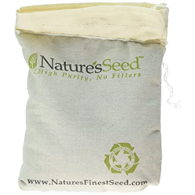 Nature's Seed Great Lakes/New England Poultry Pasture Blend, 1000 sq. ft. : Garden & Outdoor