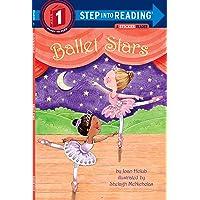 Ballet Stars: Step Into Reading 1