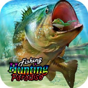 Fishing Hunting Paradise