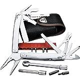 VICTORINOX SwissTool Spirit Plus Couteau multifonction avec étui en nylon