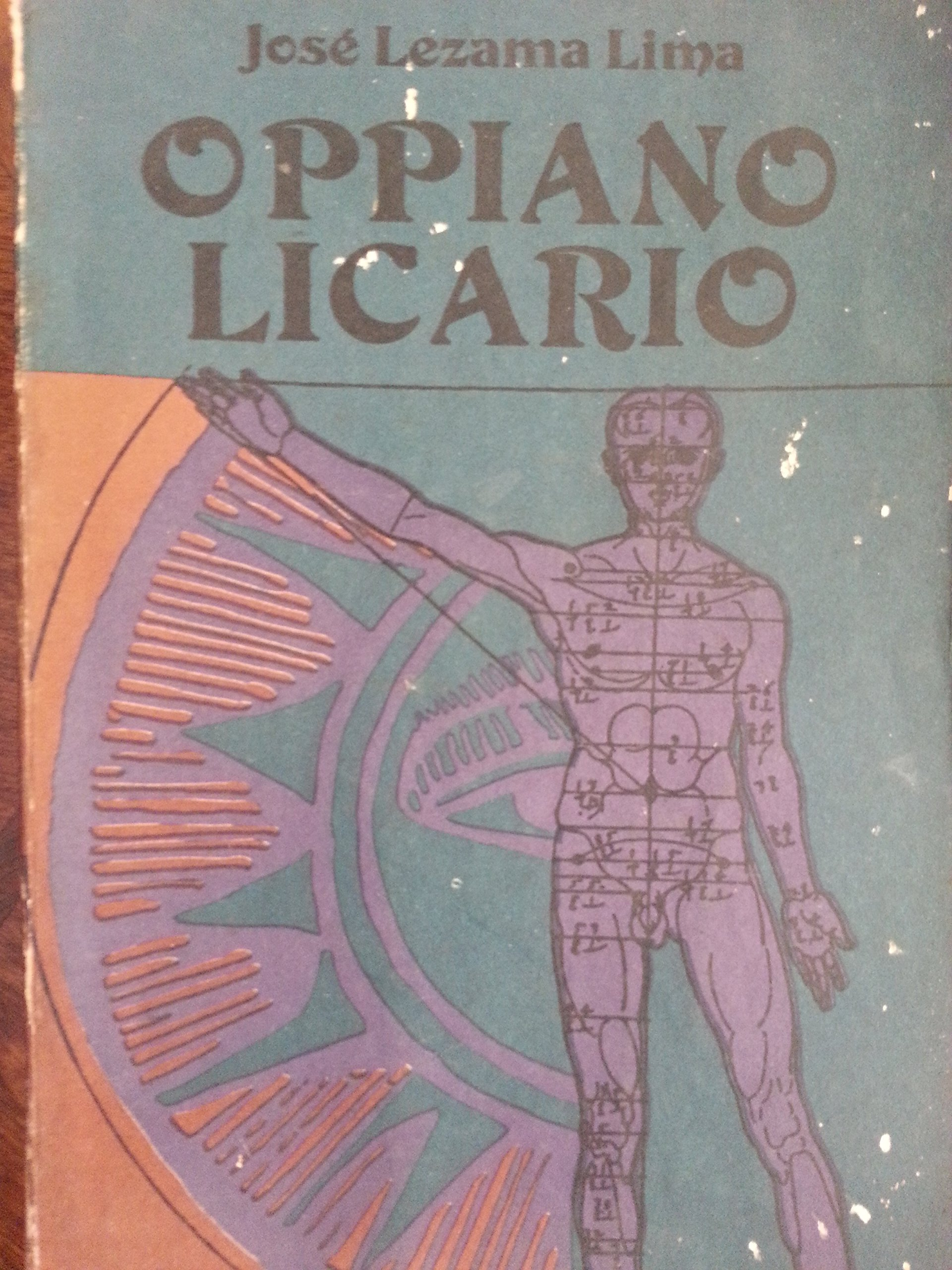 Qppiano licario, novela, primera edicion, 1977.: jose lezama lima, manuel moreno fraginals: Amazon.com: Books
