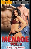 MENAGE (Vol. 2)