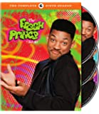 Fresh Prince of Bel-Air: Complete Sixth Season [Import USA Zone 1]