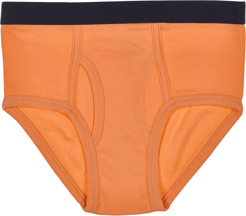 H.TONGTONG New 2020 Design BOYS Briefs 100/% Cotton Underwear Size LARGE 14-16