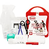 Boss Pet Products Pet First Aid Kit, Large