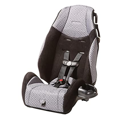 Cosco - Highback 2-in-1 Booster - Top Seller Belt-Positioning Booster Car Seat