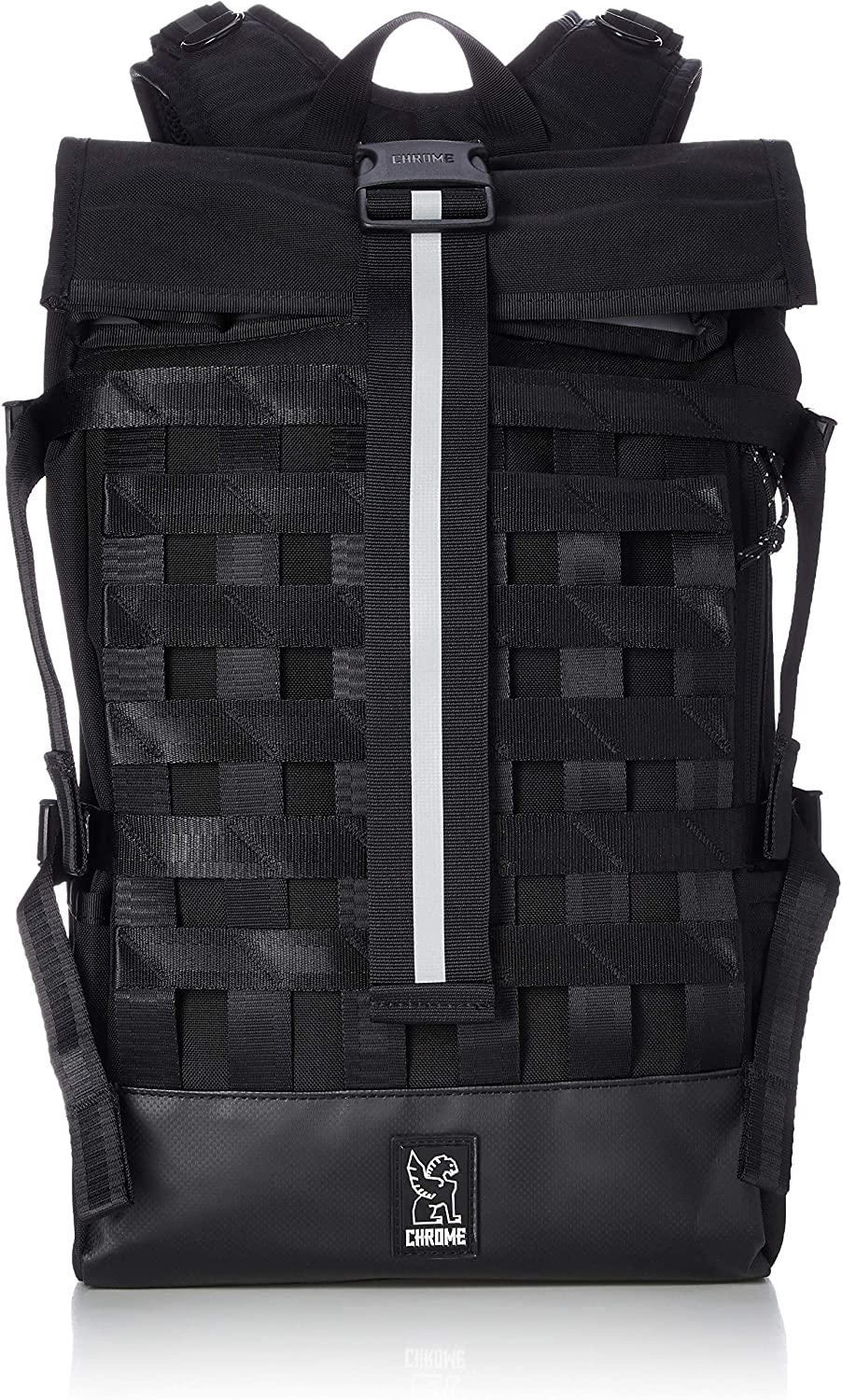 Chrome Industries Barrage Cargo Laptop Backpack Waterproof 22 Liter