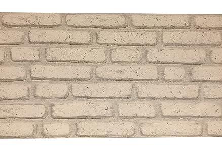 Rivestimento parete in polistirolo per cucina • camere da letto ...