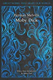 Moby Dick (Great Works that Shape our World)