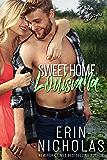 Sweet Home Louisiana (Boys of the Bayou Book 2) (English Edition)