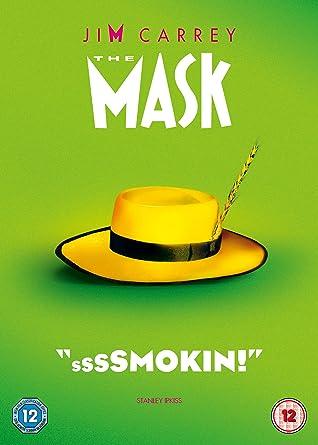 Amazon Com The Mask Dvd 1994 Movies Tv