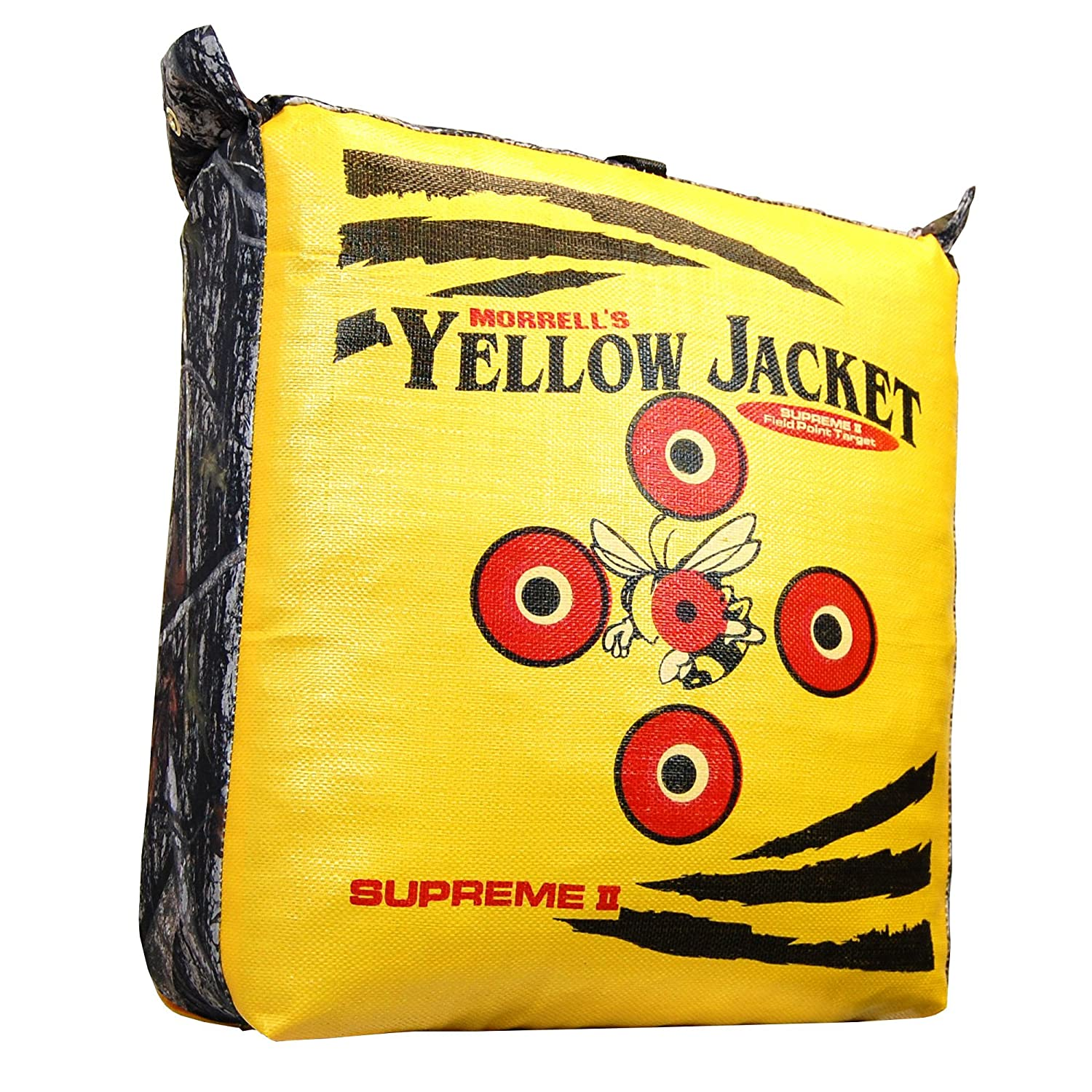 Morrell Yellow Jacket F/P Bag Target