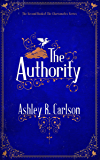 The Authority (The Charismatics Book 2)