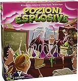 Ghenos Games GHE044 - Pozioni Esplosive, Multicolore