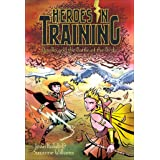Apollo and the Battle of the Birds (Heroes in Training Book 6)