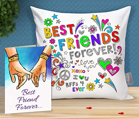 Tied Ribbons Best Friendship Day Gifts For Friend Girl Boys