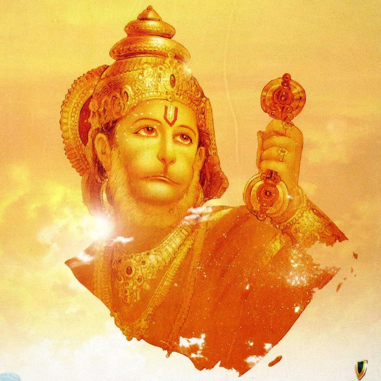 Shri Hanuman Chalisa In The Voice Of Amitabh Bachchan & 20 Leading Artistes  Cyber Monday