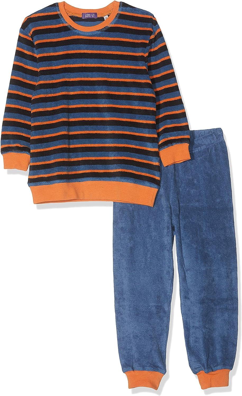 Living Crafts Frottee-Schlafanzug