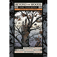 Beyond the Woods: Fairy Tales Retold (English Edition)