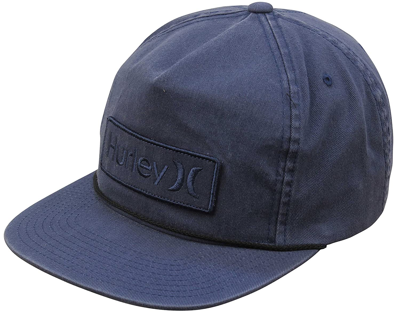 Hurley International Corp Hat Deep Royal Blue Size S//M NEW