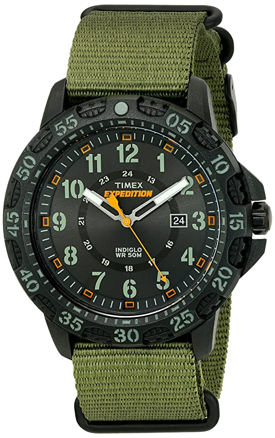 The 8 best tactical watches under 100