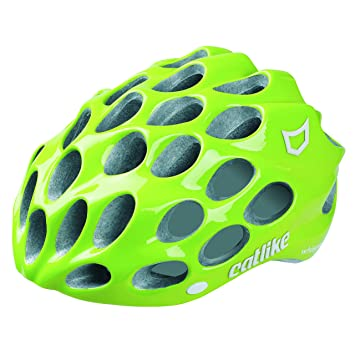 Casco Catlike Whisper Plus Verde