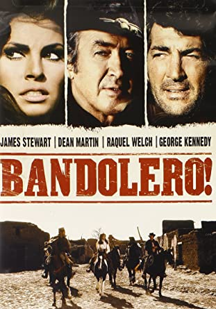 Image result for bandolero poster amazon