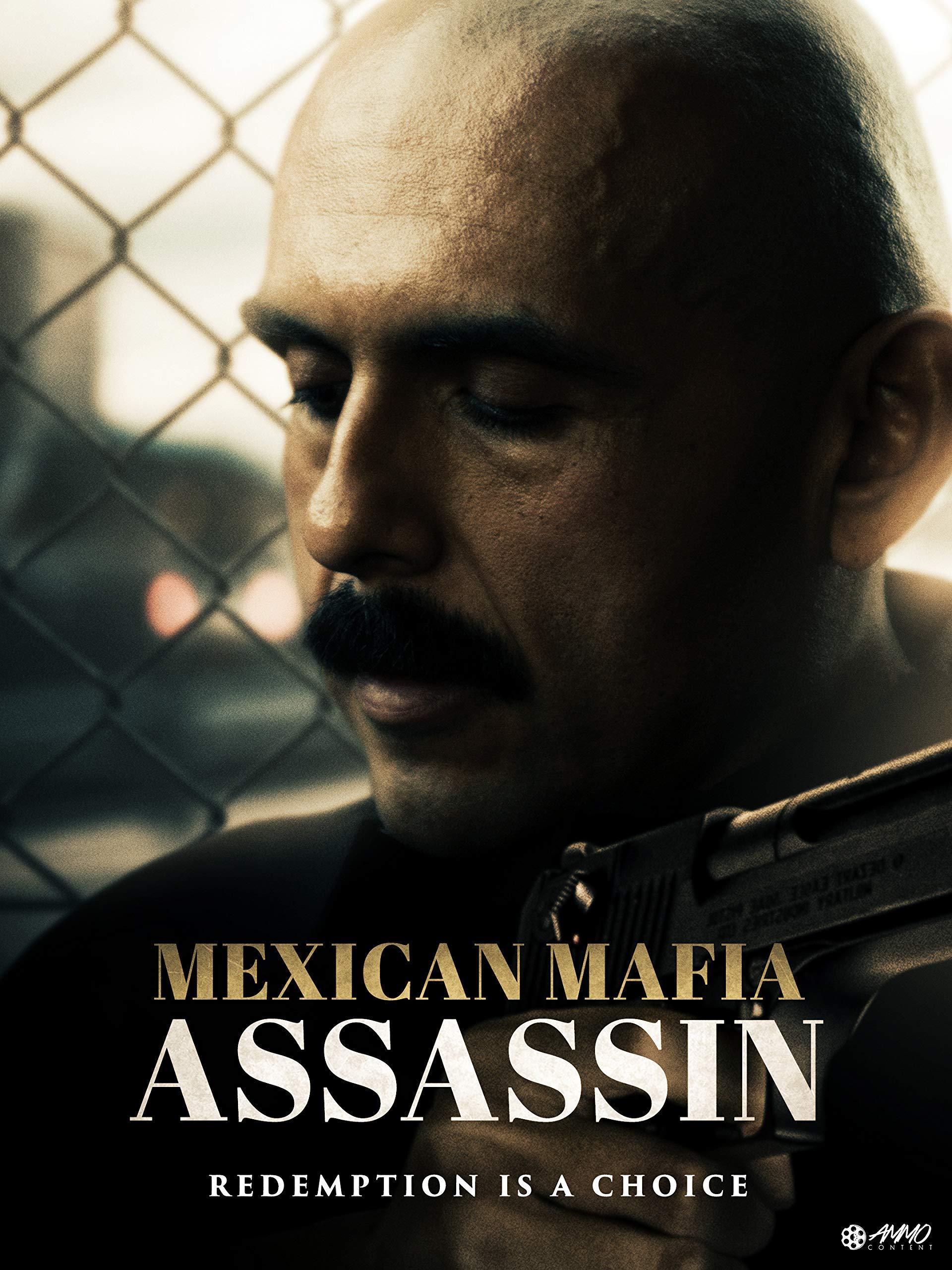 Amazon Com Watch Mexican Mafia Assassin Prime Video