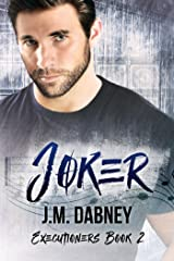 Joker (Executioners Book 2) Kindle Edition