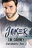 Joker (Executioners Book 2)