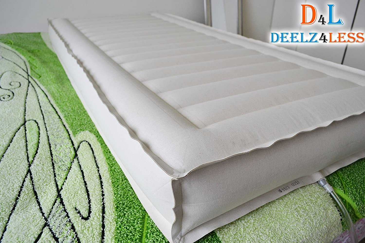 Used Select Comfort Sleep Number Air Bed Chamber for 1 2 Queen Size Mattress S 273 Q-Dual