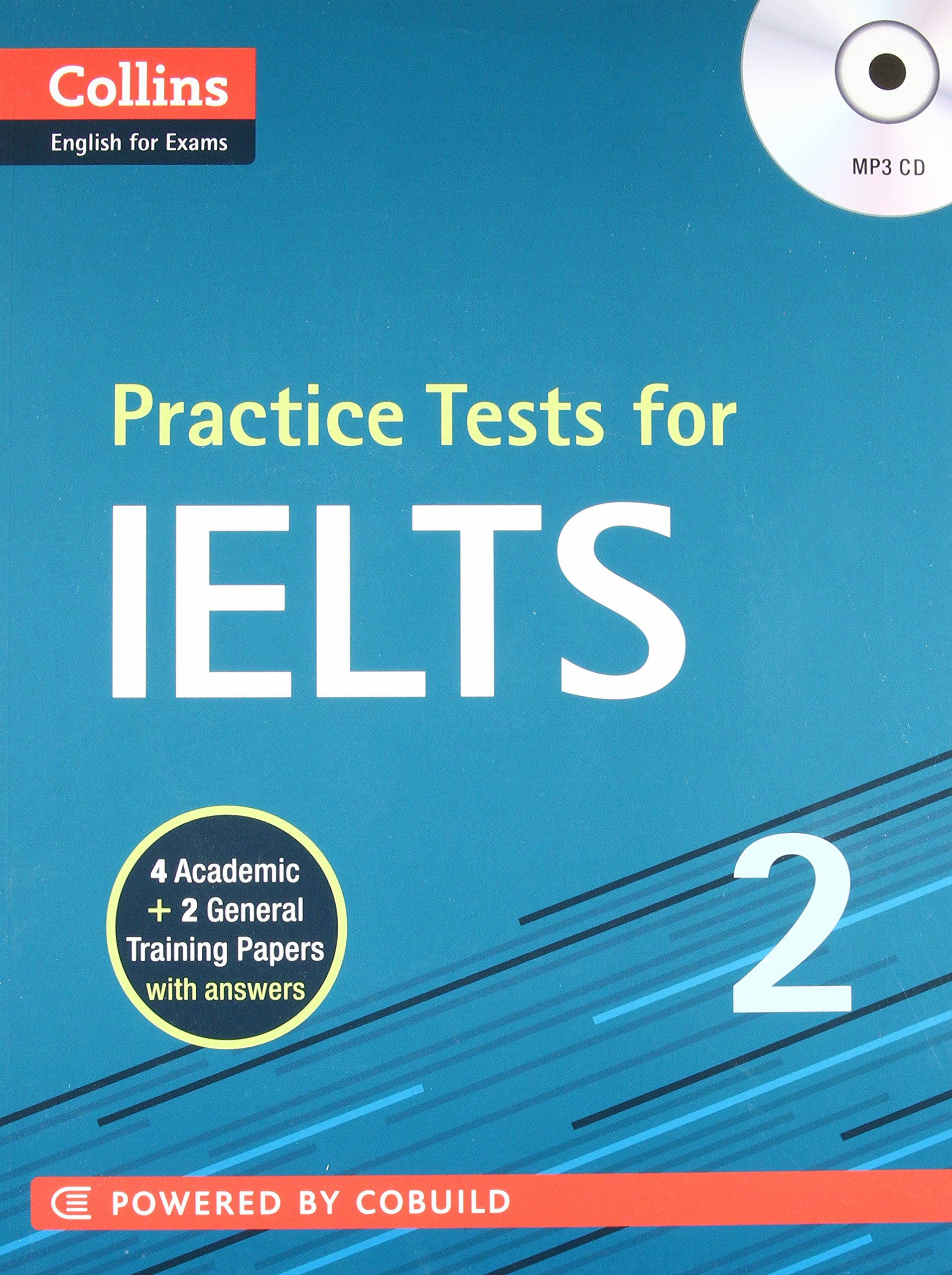 Practice tests for ielts 2 collins english for ielts amazon co uk harpercollins uk 9780007598137 books
