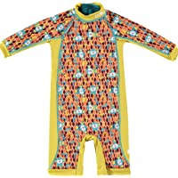 Close Parent Snug Suit toddler, Monkey, Extra Large, 2 to 3 Years