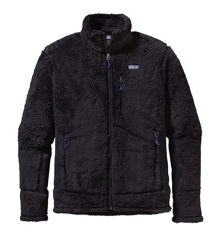 04e6b5f2d4260 Patagonia Men's Los Gatos Fleece Jacket XL Black: Amazon.ca: Sports &  Outdoors