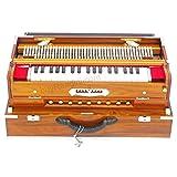9 Scale Changer Harmonium by Monoj K