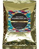The Complete Kombucha Tea