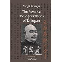 Essence & Applications Taijiquan