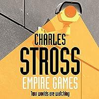 Empire Games: Empire Games, Book 1