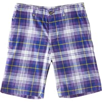 IJP Design - Pantalones Cortos de Golf