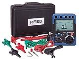 REED Instruments R5002 Digital High Voltage