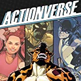 Actionverse (Issues) (13 Book Series)